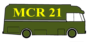 BBC MCR21 Restoration