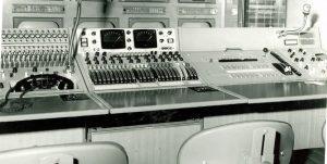 zone3 production desk