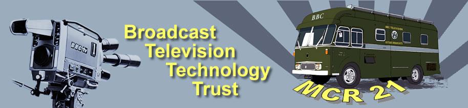 MCR21 banner logo
