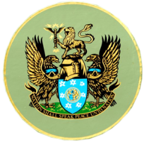 BBC Coat of Arms 1963